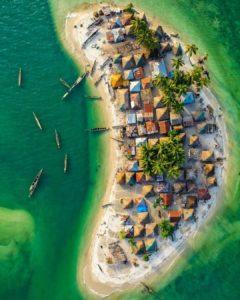 Îles de la Tortue