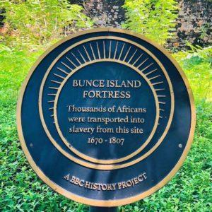 Île de Bunce